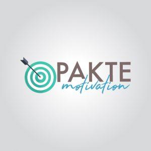 Logo de la startup Pakte Motivation