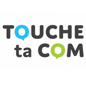 Logo de la startup TouchetaCom