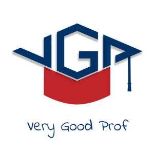 Logo de la startup Very Good Prof