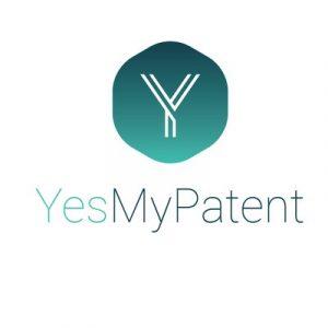 Logo de la startup Yes My Patent