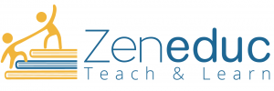 Logo de la startup Zeneduc