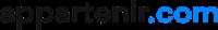 Logo de la startup appartenir com