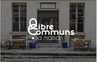 Logo de la startup La Maison du Libre et des communs de Paris