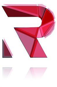 Logo de la startup REALITIM - votre solution de réalité virtuelle sur mesure