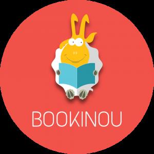 Logo de la startup Bookinou