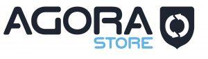 Logo de la startup Agorastore