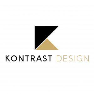 Logo de la startup Kontrast Design - Une seconde vie pour les meubles