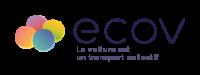 Logo de la startup Ecov