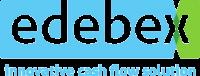 Logo de la startup Edebex