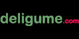 Logo de la startup deligume com