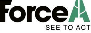 Logo de la startup Force-A
