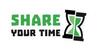 Logo de la startup SHARE YOUR TIME