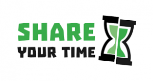 Logo de la startup SHARE YOUR TIME