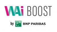 Logo de la startup Wai Boost #4