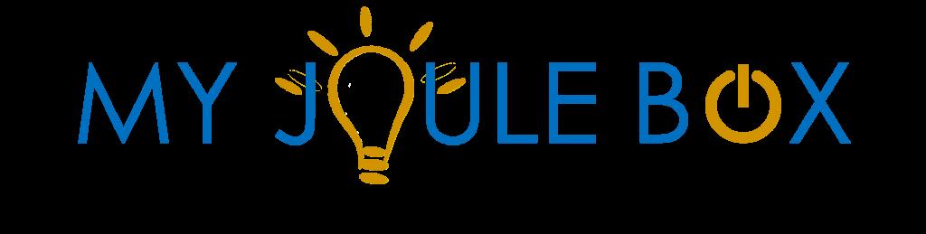 Logo de la startup MyJouleBox