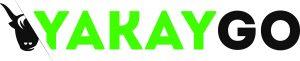 Logo de la startup YAKAYGO