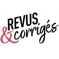 Logo de la startup Revus & Corrigés