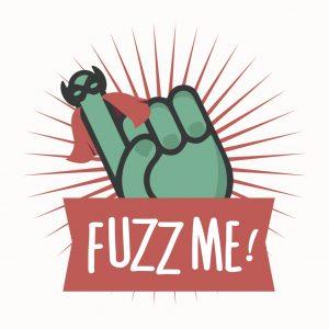 Logo de la startup FuzzMe!