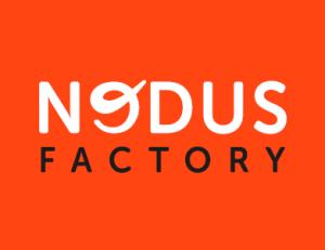 Logo de la startup Nodus Factory