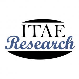 Logo de la startup ITAE Research