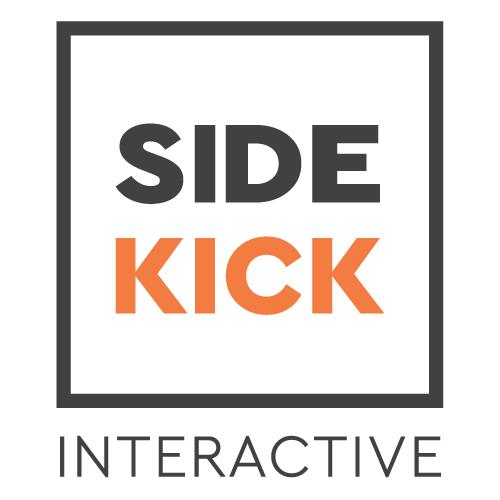 Logo de la startup Sidekick Interactive