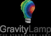Logo de la startup GRAVITY LAMP