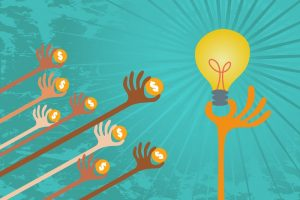 Logo de la startup Quel Crowdfunding pour financer une startup ?