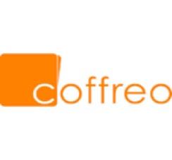 Logo de la startup Coffreo