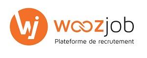 Logo de la startup Woozjob