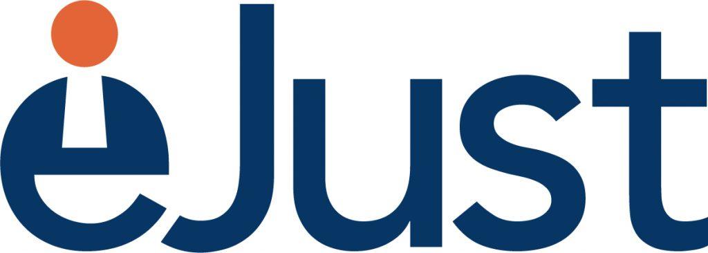 Logo de la startup eJust