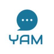 Logo de la startup Ask Yam
