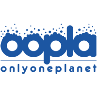 Logo de la startup Only One Planet