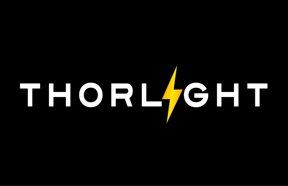 Logo de la startup ThorLight