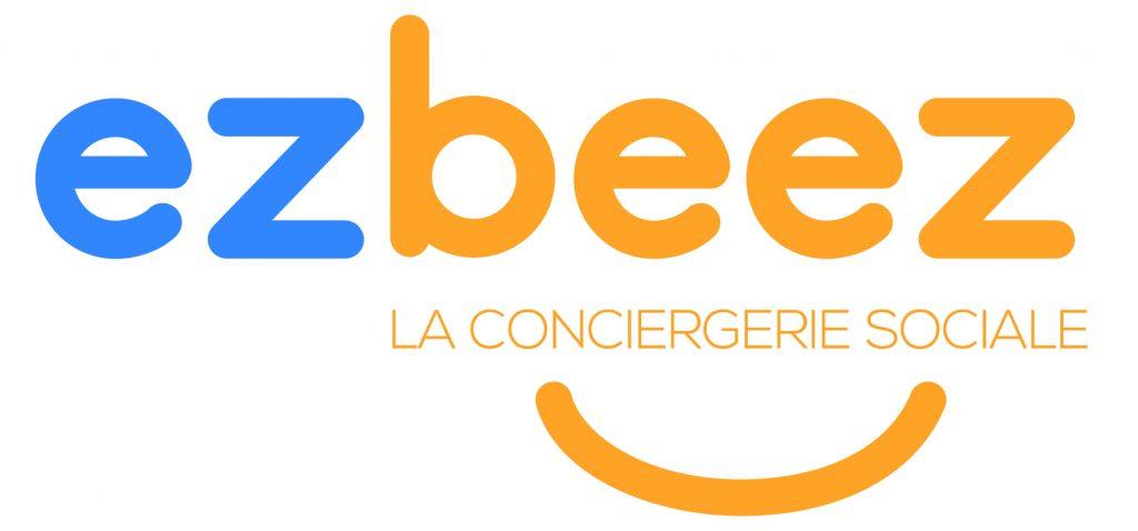 Logo de la startup Ezbeez