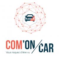 Logo de la startup COM'ON CAR