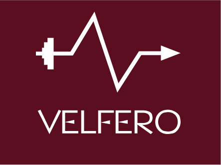 Logo de la startup Velfero