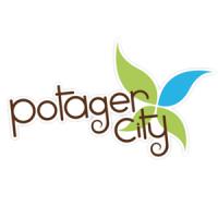 Logo de la startup Potager City