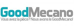 Logo de la startup GoodMecano
