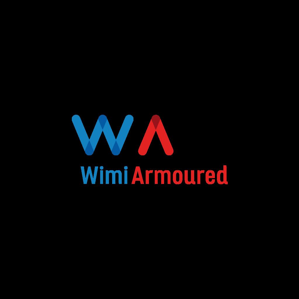 Logo de la startup Wimi Armoured