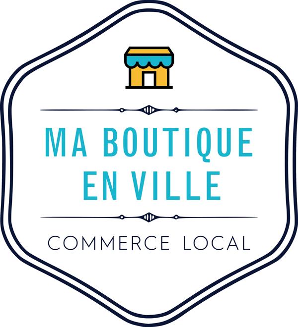 Logo de la startup Ma Boutique En Ville