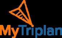 Logo de la startup Mytriplan