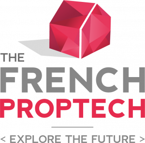 Logo de la startup The French PropTech