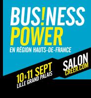 Logo de la startup Business Power
