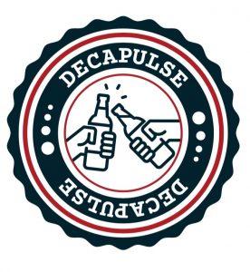 Logo de la startup Le DECAPULSE