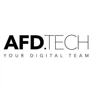 Logo de la startup AFD TECH