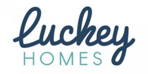 Logo de la startup Luckey Homes