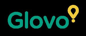 Logo de la startup Glovo