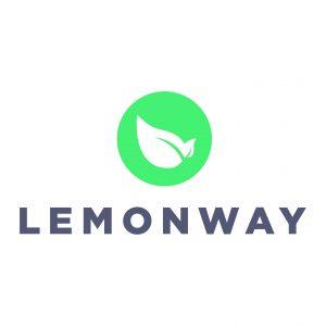 Logo de la startup Lemon Way