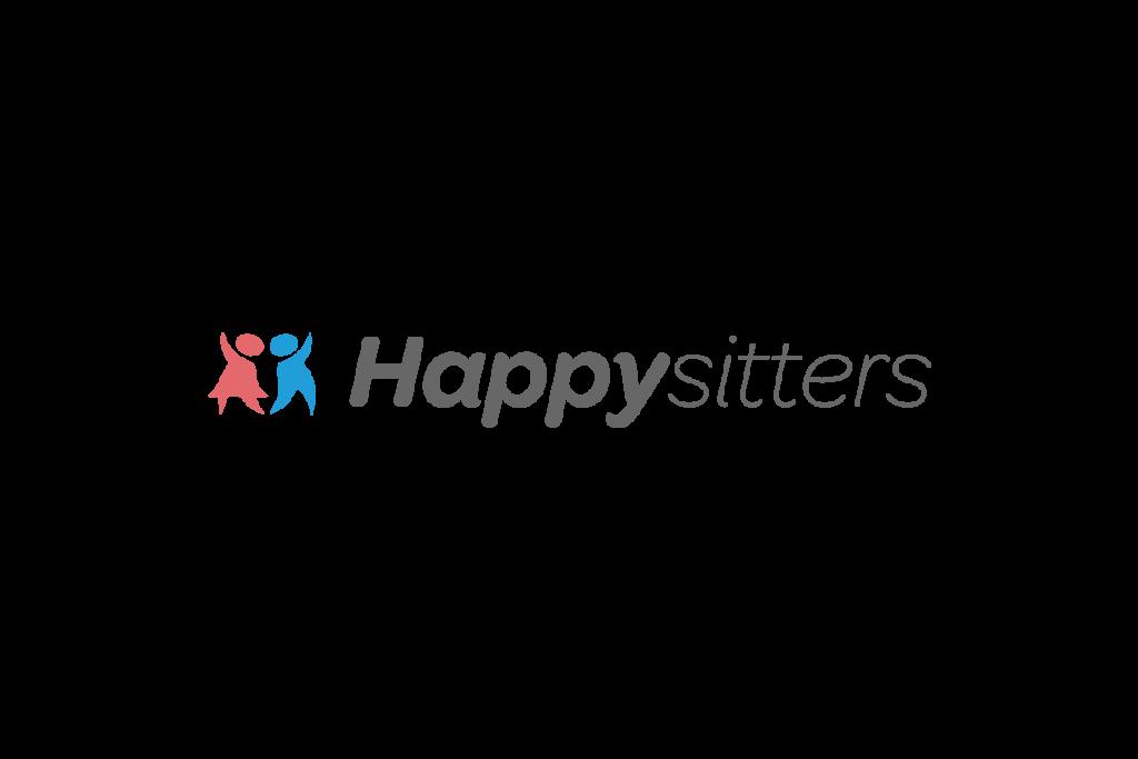 Logo de la startup Happysitters