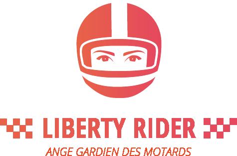 Logo de la startup Liberty Rider